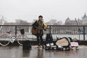 live music - london - spring - summer - uk