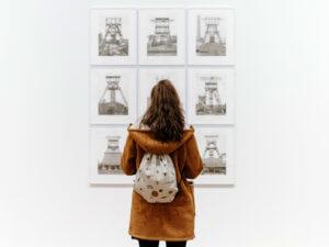 art exhibition - museum - london - tate mordern - uk