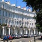 Study English in London with Accommodation in Central London