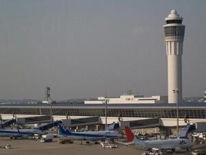 English Course London airport plane crew