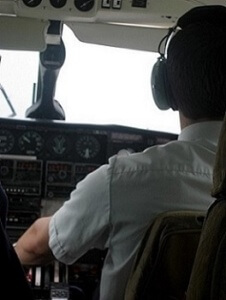 Learn English for Pilot and Cabin Crew in London